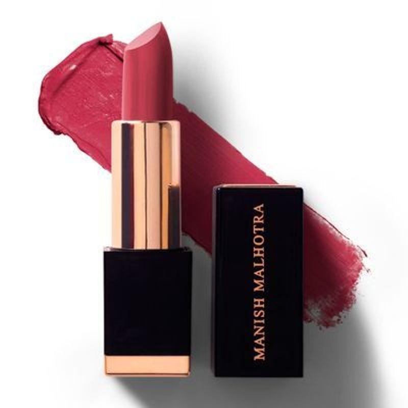 Wild Rose - Manish Malhotra Hi-Shine Lipstick