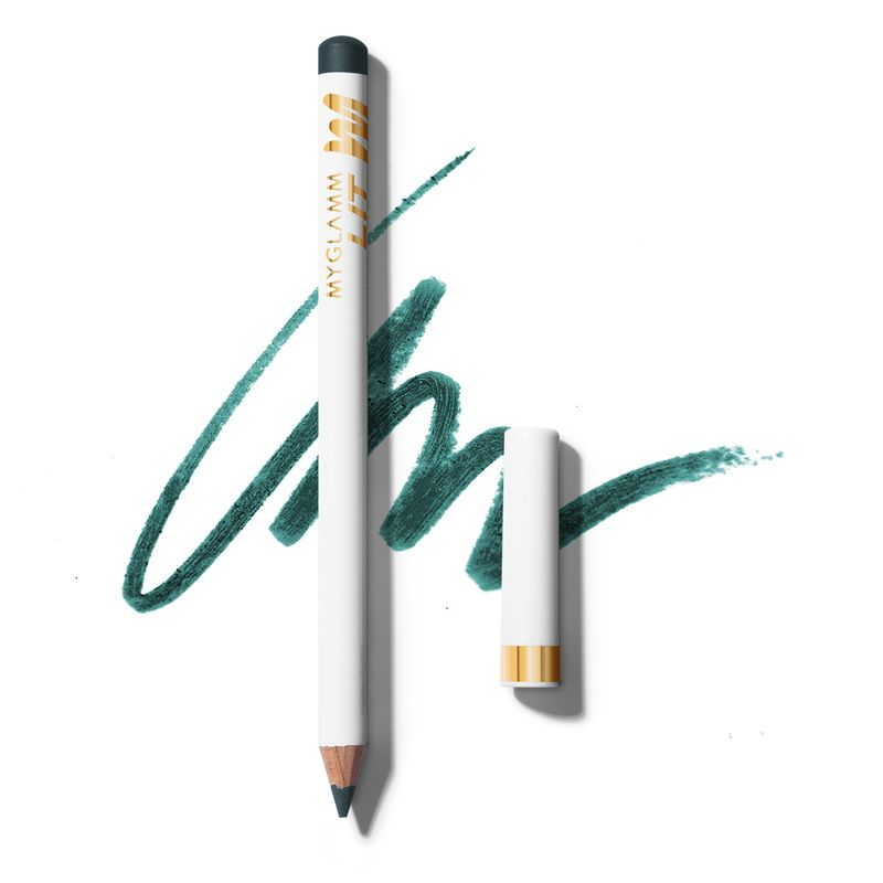 LIT Matte Eyeliner Pencil - Yass