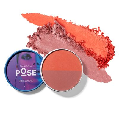 POSE HD Blush