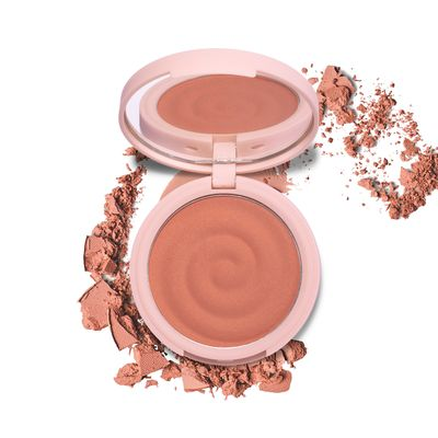 K.Play Flavoured Highlighter - Pink Rose - MyGlamm