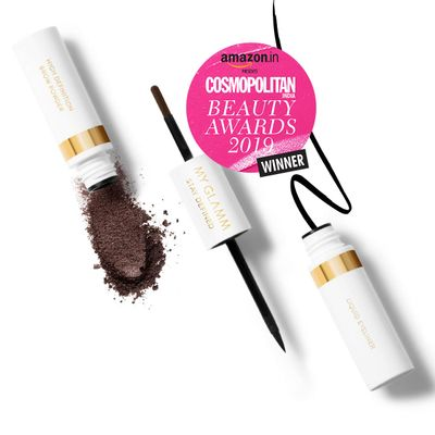 Stay Defined - 2 in 1 Liquid Eyeliner + HD Brow Powder