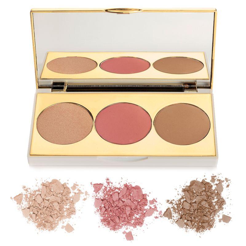 Chisel It - Game Face - Makeup Blush, Bronzer