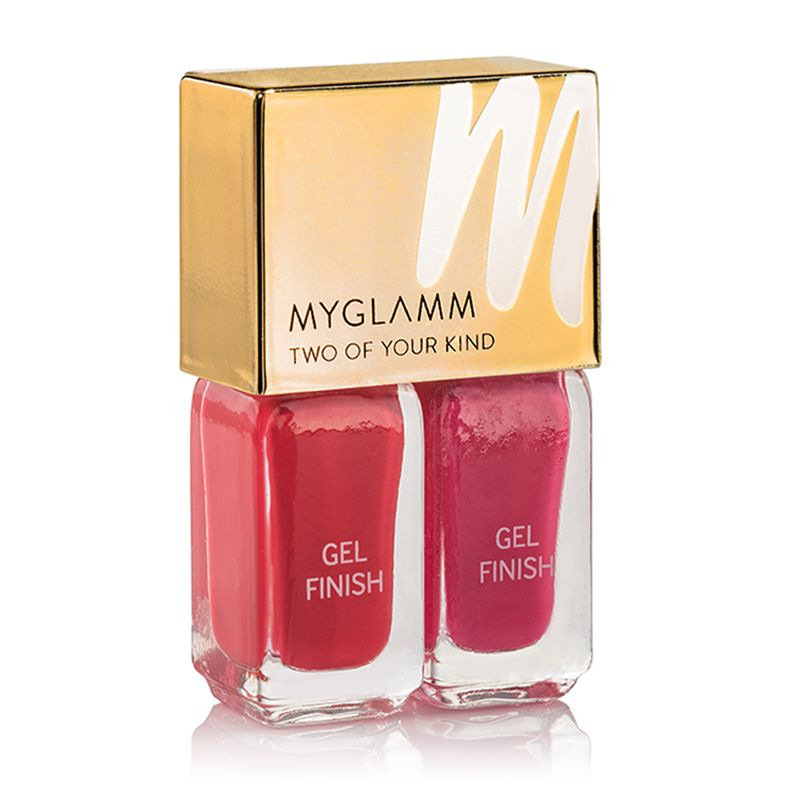 Two of Your Kind - Classic Duet Nail Polish Set