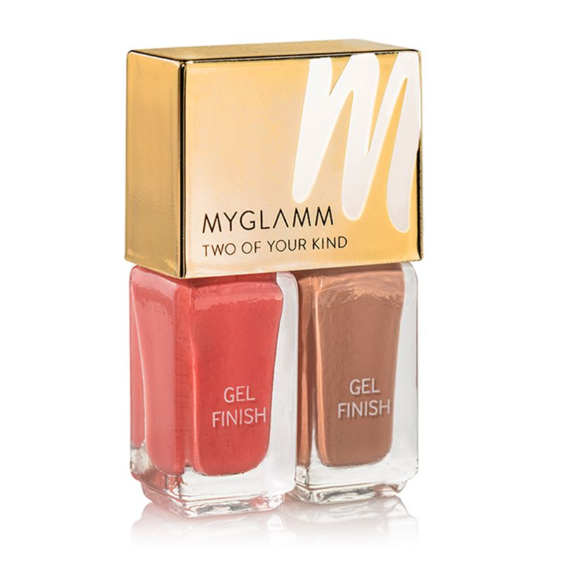 Two of Your Kind - Nude Blush - Nail Polish