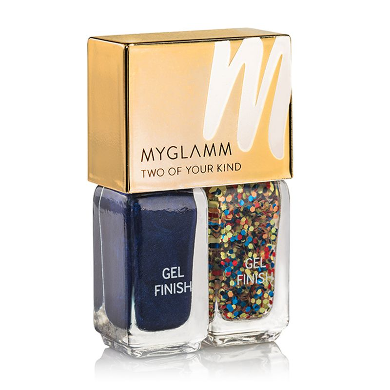 Two of Your Kind - Party Popper - Nail Polish