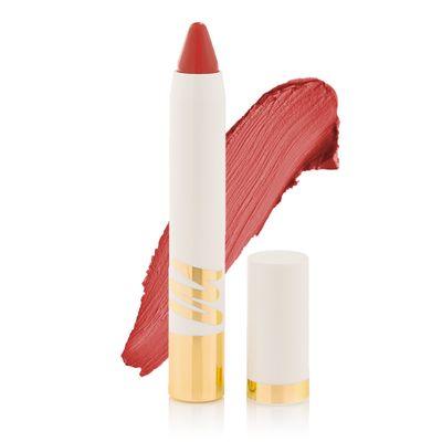 Perfect Curves - Brick Pink - Lipstick Shades