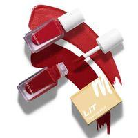 LIT Liquid Matte Lipstick - Boss Babe - MyGlamm