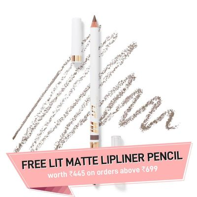 LIT Brow Definer Pencil