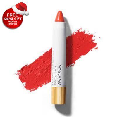 Perfect Curves Matte Lip Crayon - Soleil