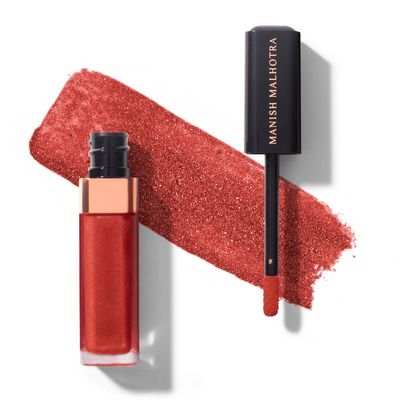 Ravishing Red - Manish Malhotra Hi-Shine Lipgloss