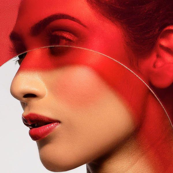 Basic Makeup Look with Tint It Up - Flamin