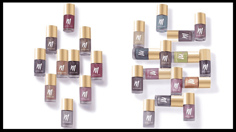 Just In: These Two New Wanderlust Nail Polish Finishes Are An Absolute Must-Have