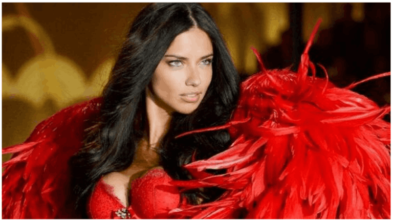 Adriana Lima's Best Beauty Tips & Secrets That Are Easy To Replicate
