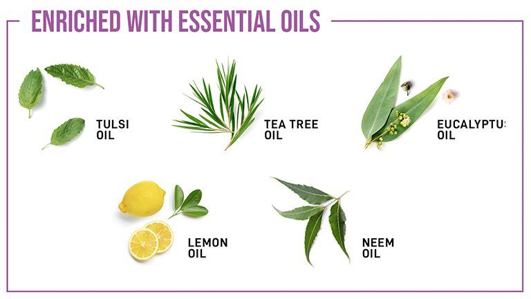 6 Best Essential Oils for Killing Germs