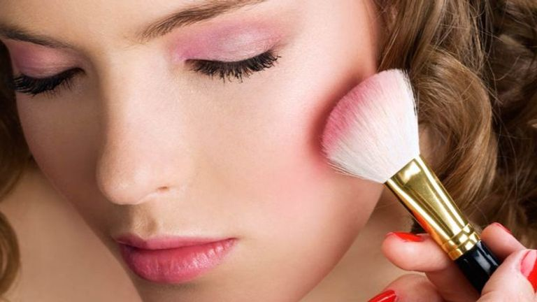 Here's How To Get The Most Out Of Your Blush
