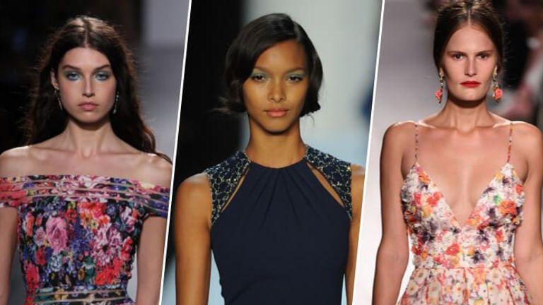 Spring Trends: Bright Eye Makeup
