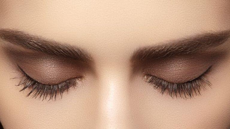 The Brown Smokey Eye- Less Intimidating, More Versatile