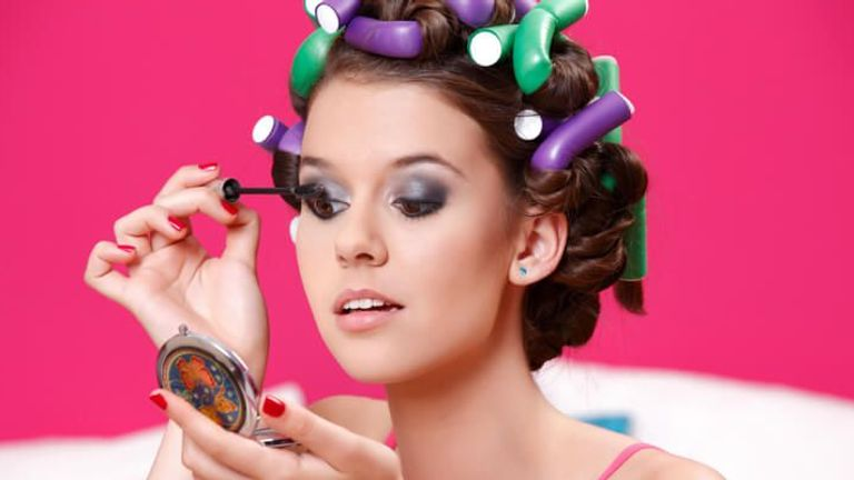 Common Makeup Myths Busted