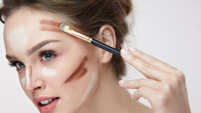 The Simplest Guide to Contouring & Highlighting