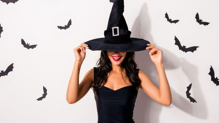 5 Celeb Halloween Costume Ideas That Won The Day