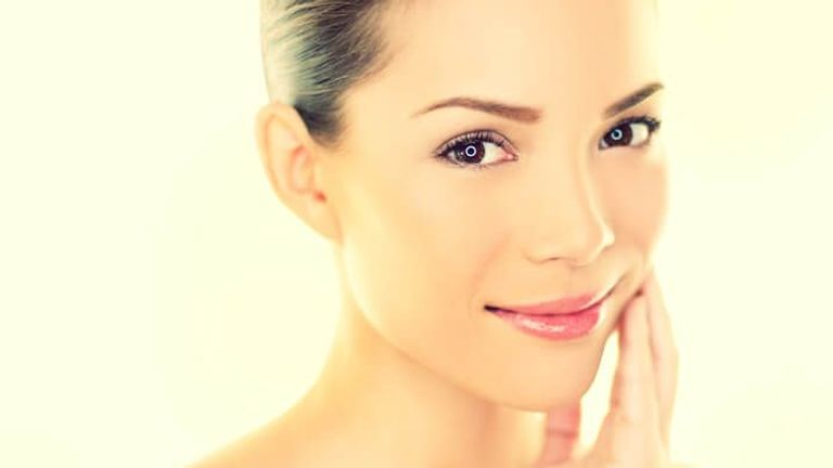 Get Glowing Skin In Minutes