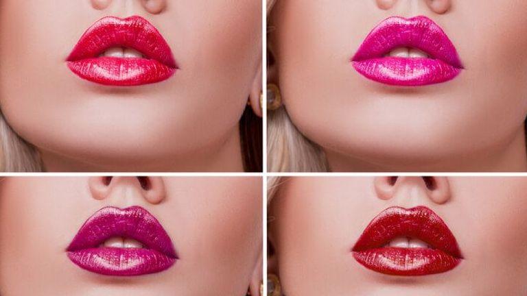 Pop Lips – Wear it right!