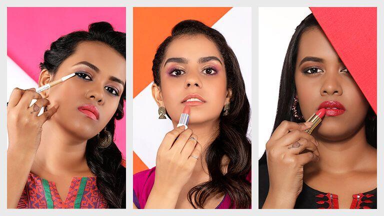 3 Makeup Looks You Should Rock This Festive Season