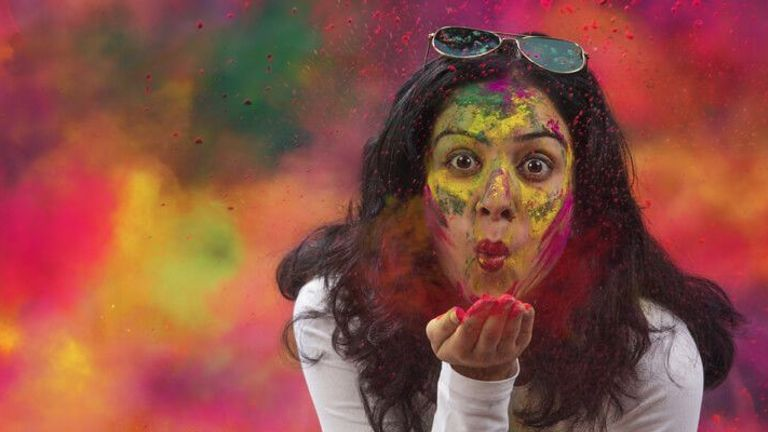 Pre and Post-Holi Skin And Beauty Care Tips