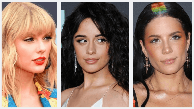 MTV VMAs 2019: 6 Best Beauty Looks On The Red Carpet