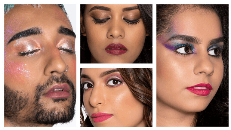 4 TV Show Makeup Looks You Can Recreate At Home