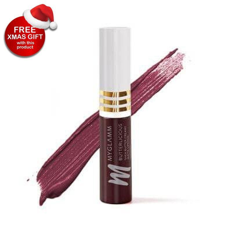 Butterlicious Liquid Matte Lipstick - Possessed