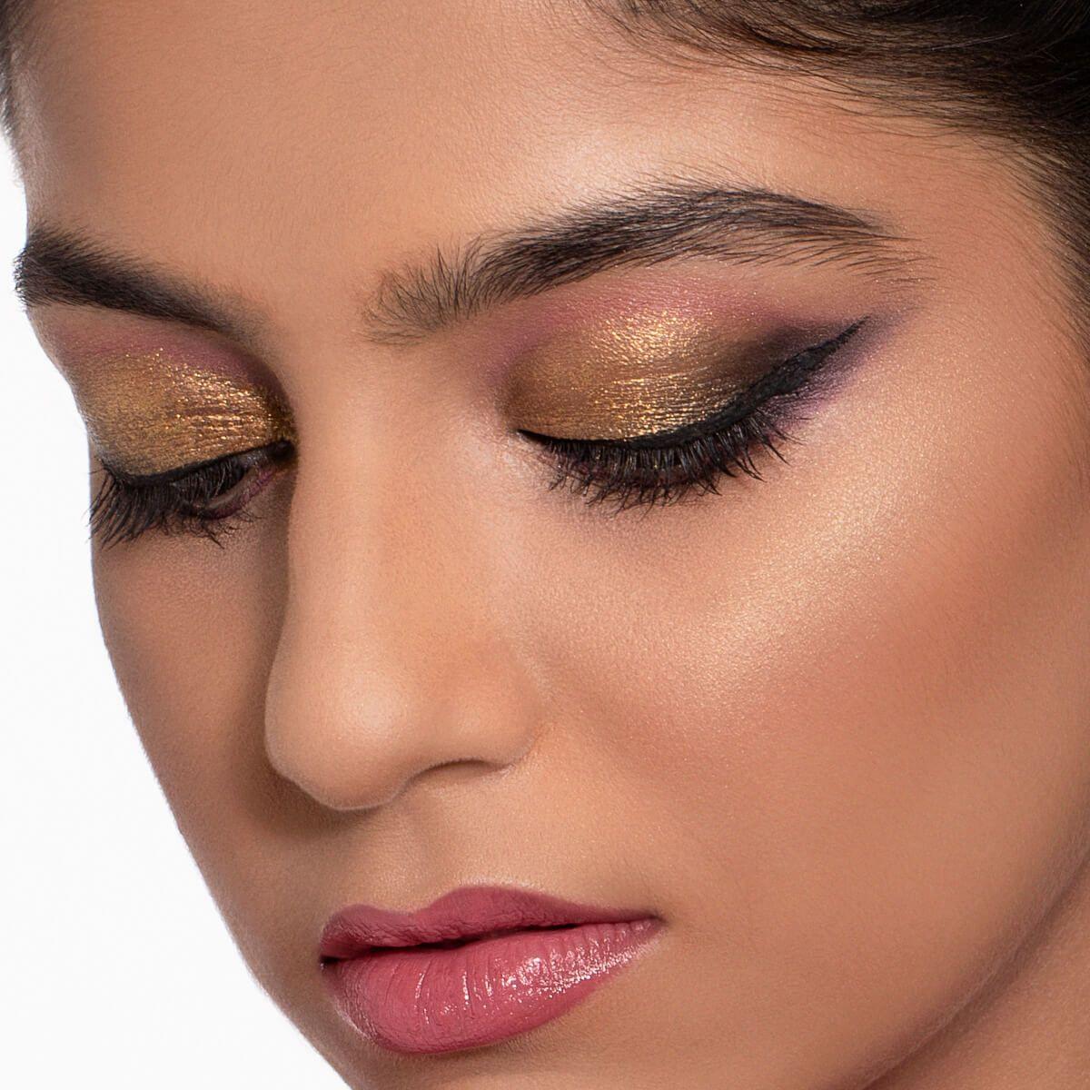 Navratri Makeup