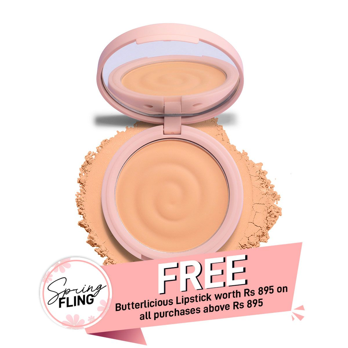 K.Play Flavoured Compact