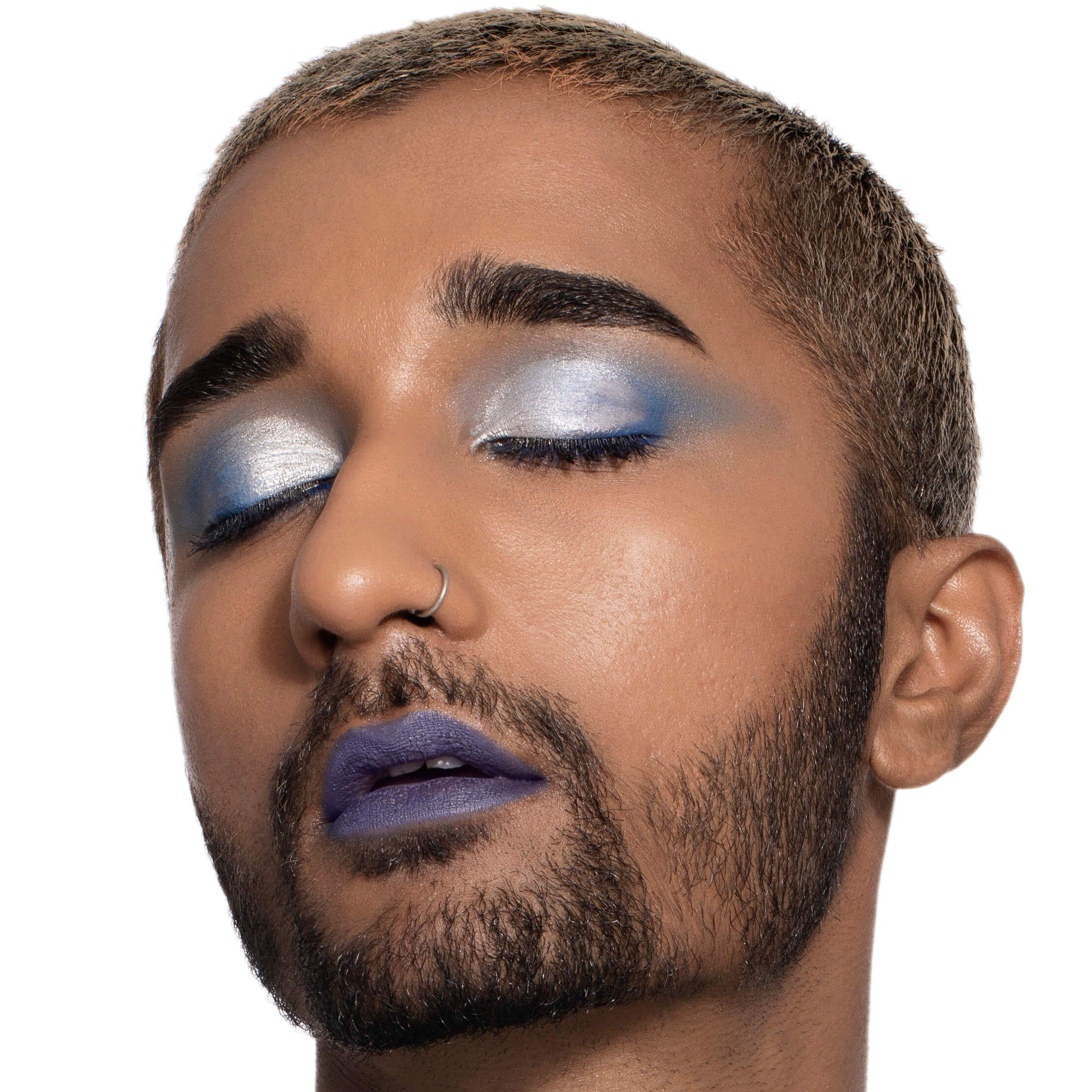 Monsoon Makeup Look