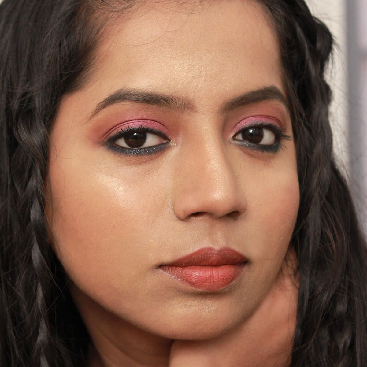 Picture Perfect Pout Makeup Look