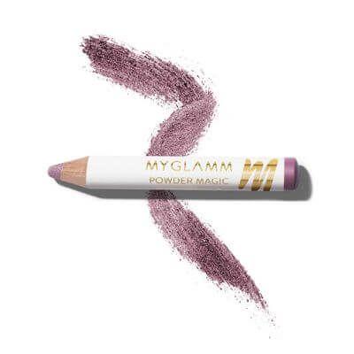 Powder Magic Eyeshadow Pencil - Amethyst
