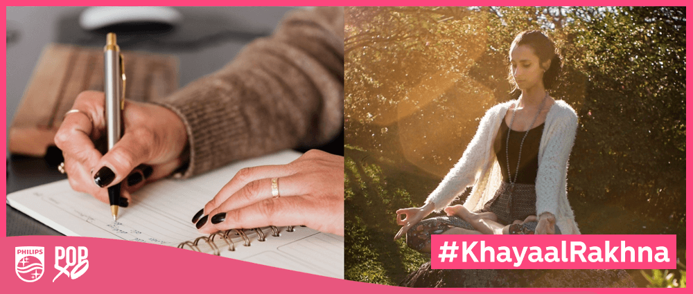 #KhayalRakhna: 7 Morning Activities To Try If You Want To Start Your Day Feeling Centred