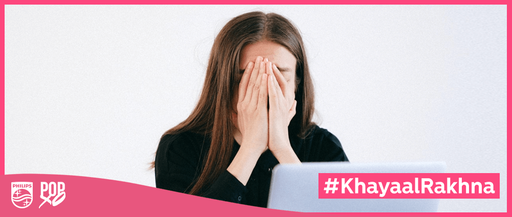 #KhayalRakhna: 5 Calming Activities To Do When Your Anxiety Is Flaring Up