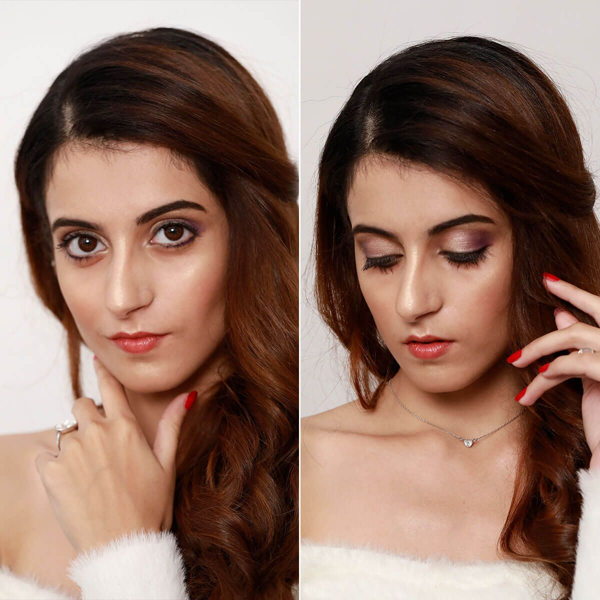Party Perfect Makeup Look