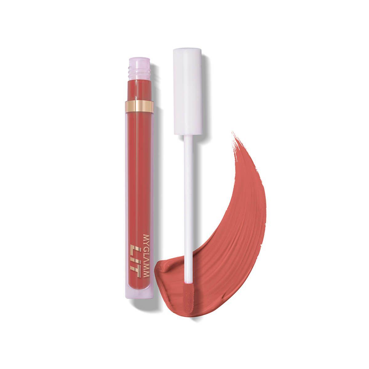 LIT Liquid Matte Lipstick - Swinger