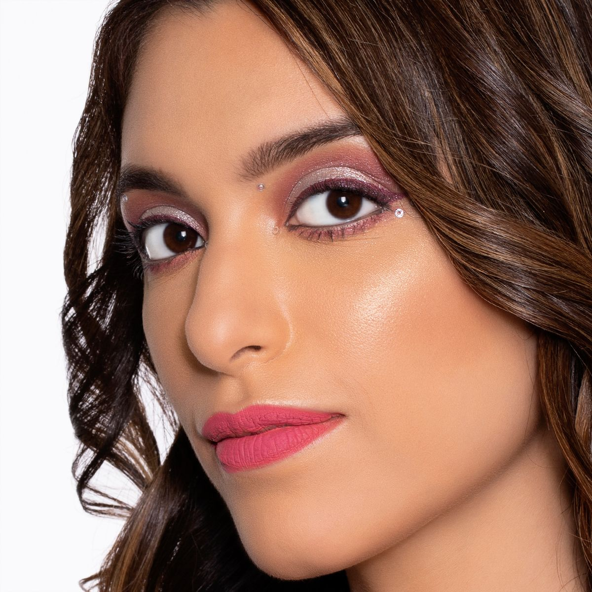 How to Get Euphoria Makeup Look