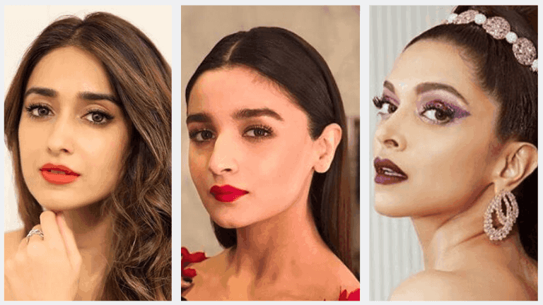 Best Red Lipstick Shades For Every Indian Skin Tone